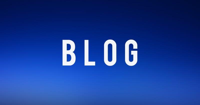 ブログ久々更新