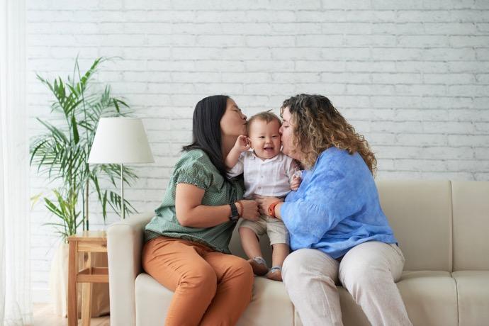 妊娠・子育てのプレッシャーから解放してくれるのは、正しい「リテラシー」だった!