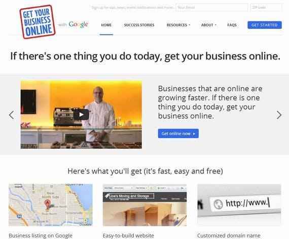 google-get-your-business-online