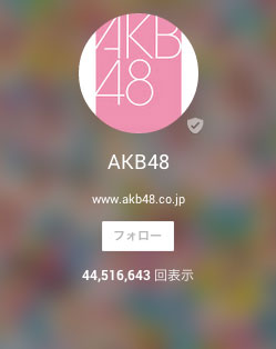 AKB48-count