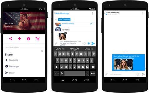 facebook-messenger-sharing