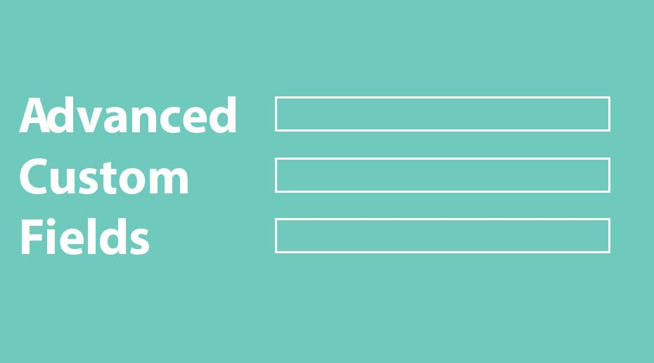 Advanced Custom Fields is a plugin that can be used for WordPress development