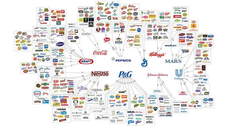 ロゴマークでブランド価値が高まる!?企業のブランドについて