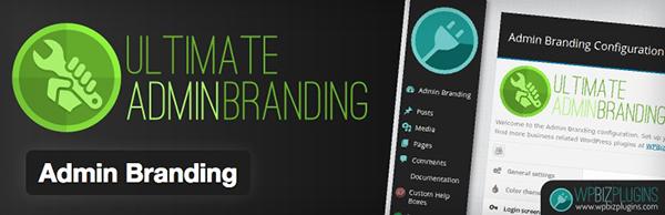 Admin branding photo