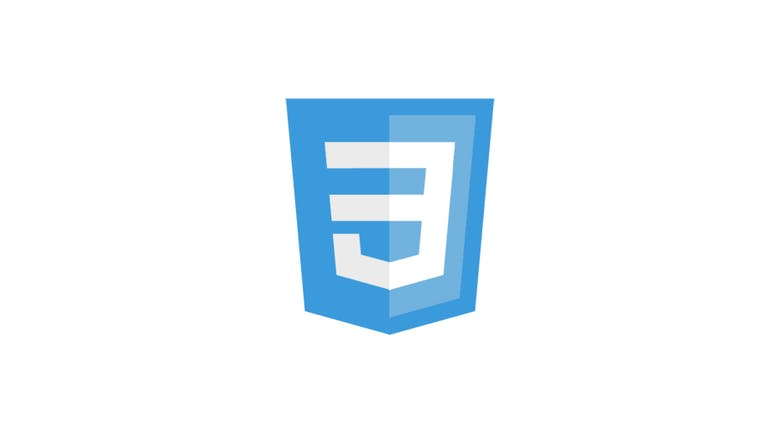 The CSS 3 Logo