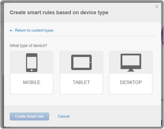 hubspot-device-smartrule