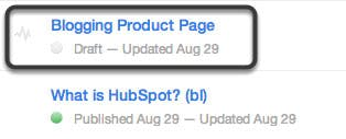 hubspot-draft-page