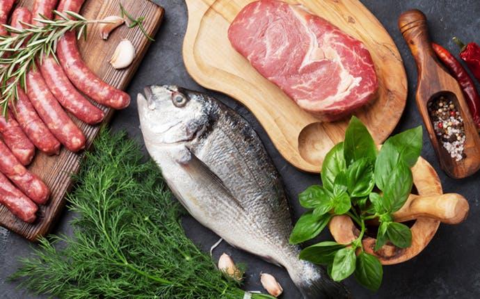 中性脂質と腸内細菌