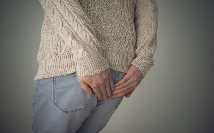 腸にたまるガスは何が原因?