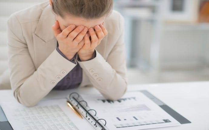ストレスで腸内環境が悪くなる?