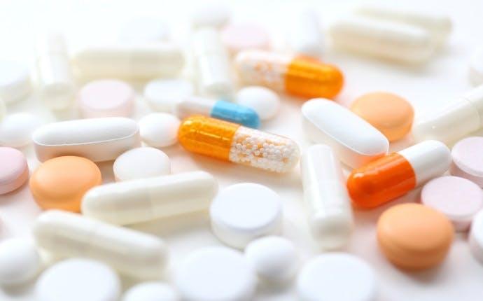 抗生物質が腸内フローラに悪影響する!?