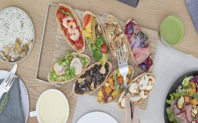 発酵食レストランではどんな料理が食べられるの?