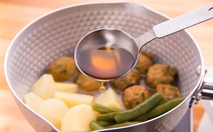 発酵調味料を見直すと腸内環境が変わる!?