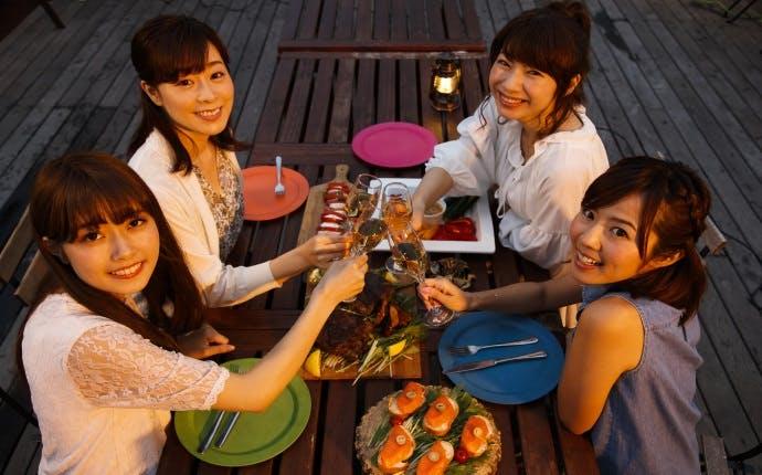 腸内環境を考えるならお酒はこう飲む!