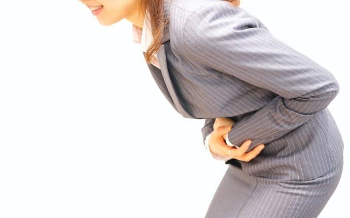 緊張するとお腹が痛い!それって過敏性腸症候群かも?