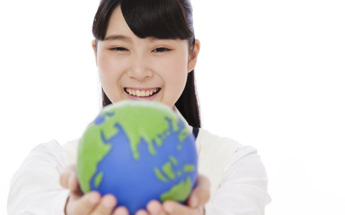 世界で一番腸内環境がいいのは日本人?国によって異なる腸内環境