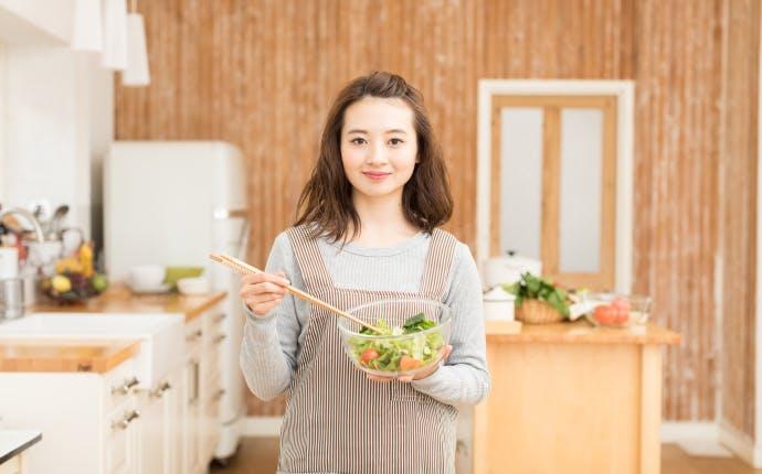 便秘改善に! すごい食物繊維「グアーガム酵素分解物」とは?