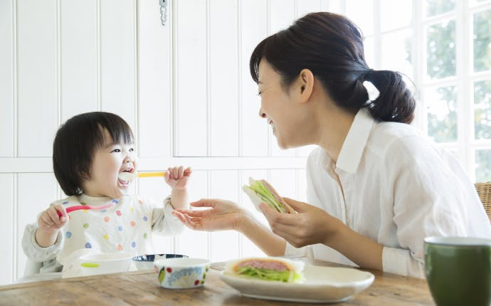 遺伝と食事、どっちが腸内に影響を与えているの?