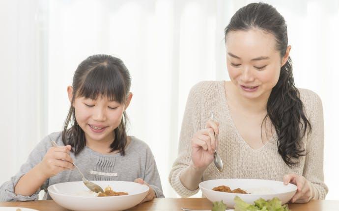 カレーが腸活に最適な理由