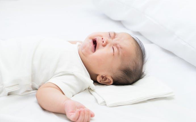 赤ちゃんが下痢になった!大人の下痢と何が違う?