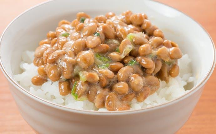 納豆に賞味期限はないってほんと?混ぜた方が栄養が高まるの?