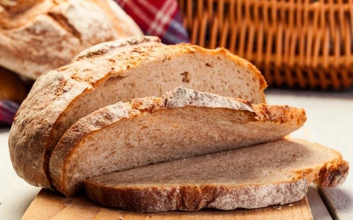 ヨーグルトだけじゃない! 実は「パン」にも乳酸菌がたっぷり!