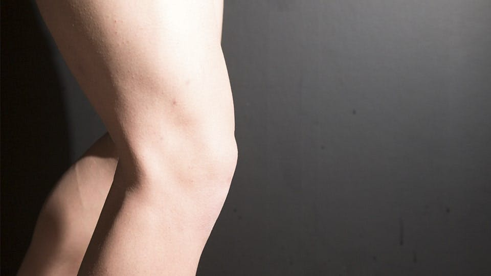 筋トレ初心者は 「スクワット」から始めよう! 【男のkintre!:大腿四頭筋】