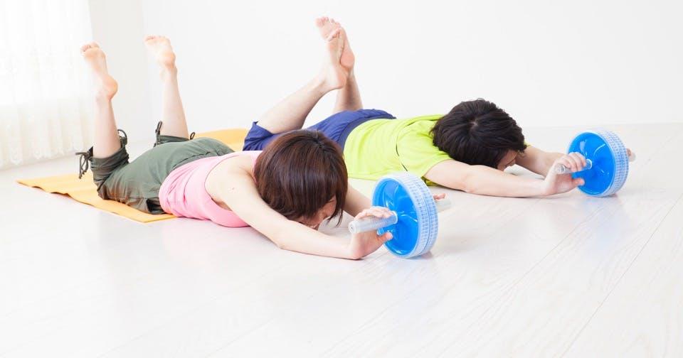 筋トレを続けるための「メンタル強化」のコツ【男のkintre!:メンタル編①】