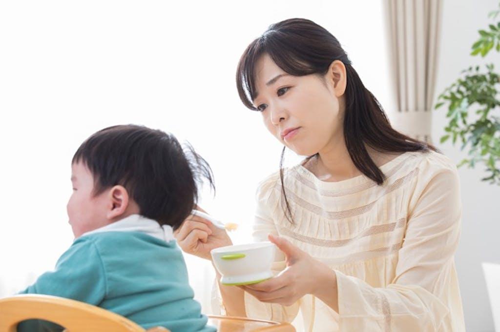 いくつ知ってる?赤ちゃんの食にまつわる「5つのトリビア」