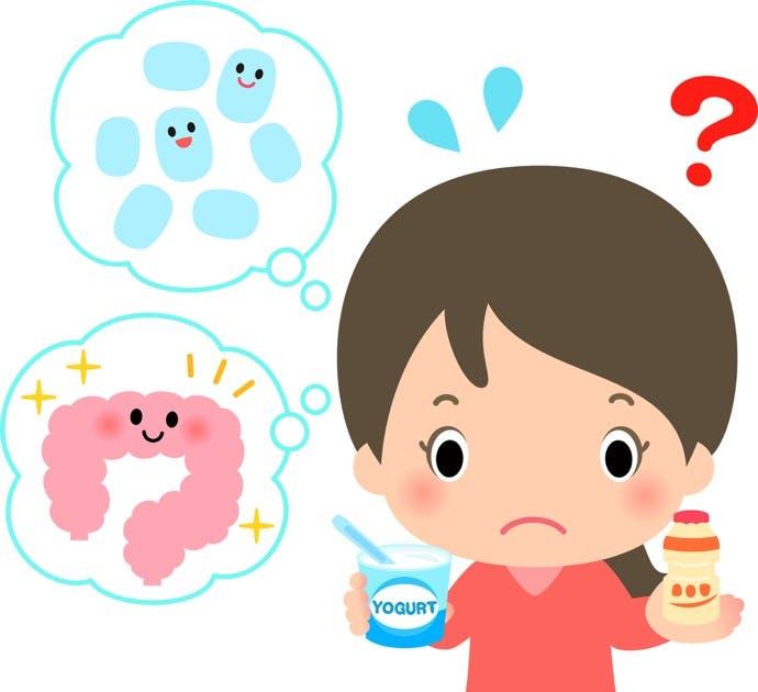 意外と知らずに食べている!? ヨーグルトとビフィズス菌との関係性とは?