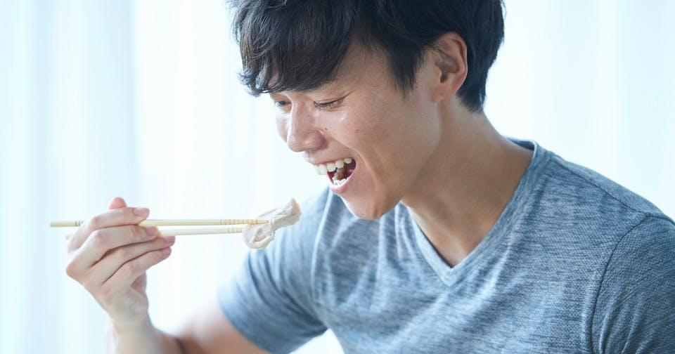 筋トレ初心者が知るべき「筋トレと食事」のこと 【男のkintre!:食生活編】