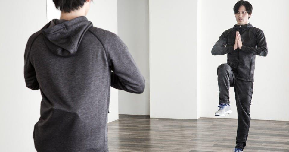 30代が「体幹」を鍛えるべき理由とは? 【男のkintre!:30代・後編】