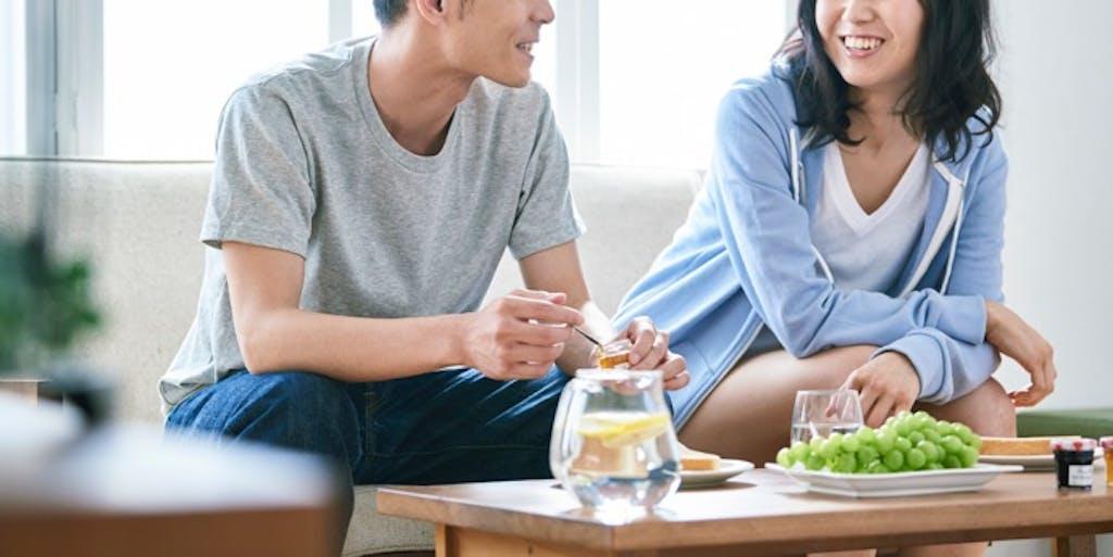 30代が気になる「ぽっこりおなか」の対処法【男のkintre!:30代・前編】
