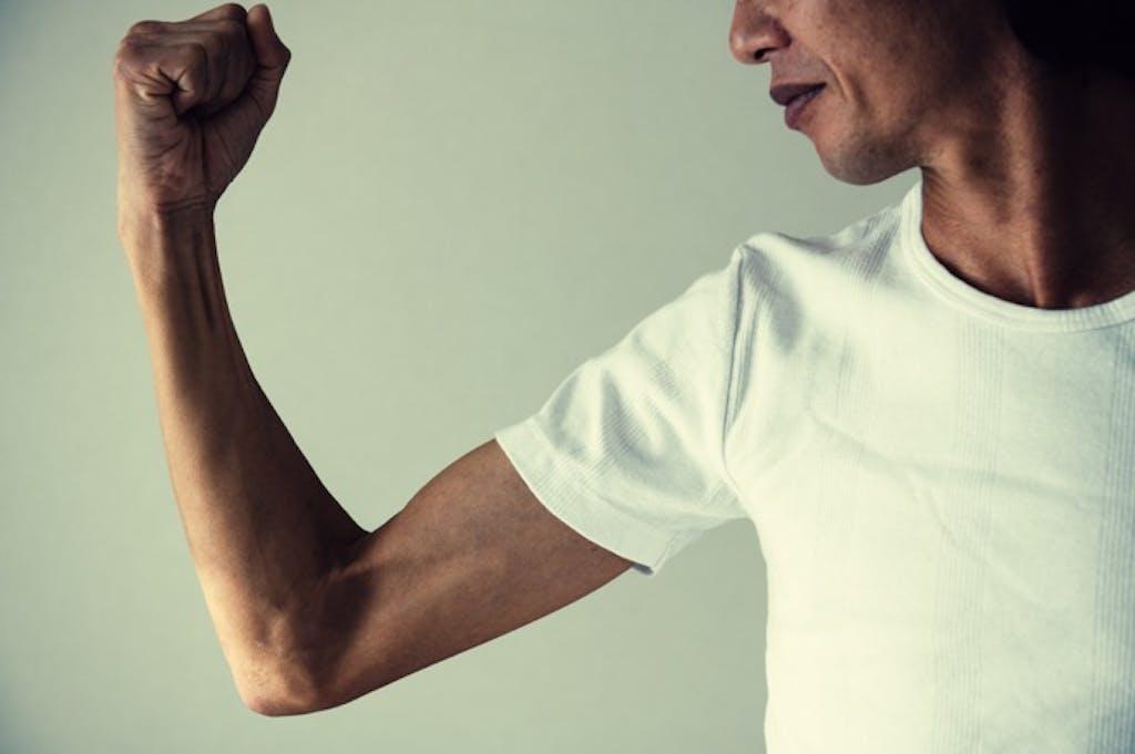 急激に体が衰える「40代」に知っておくべきこと【男のkintre!:40代・前篇】