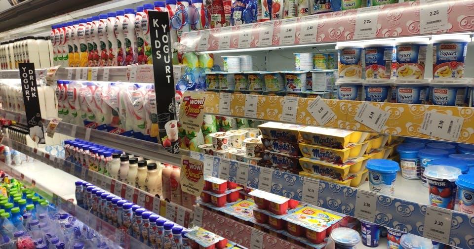 腸内フローラを整えるためにはどちらを選ぶ?「発酵乳(はっ酵乳)」と「乳酸菌飲料」の違いを解説!