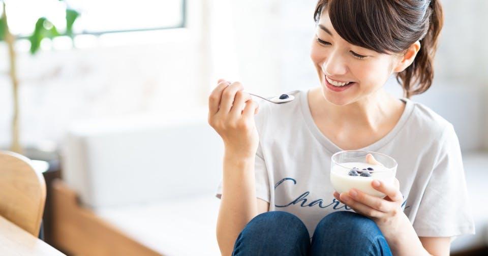 日本の食品の規格では「ヨーグルト」はないって本当?!