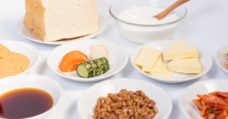 実は身近な発酵食品。腸内環境のために「パン」で、乳酸菌をとろう!