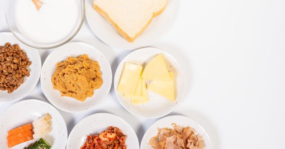 腸内フローラを整えるにはどちらを選ぶ? 「植物性乳酸菌と動物性乳酸菌」編