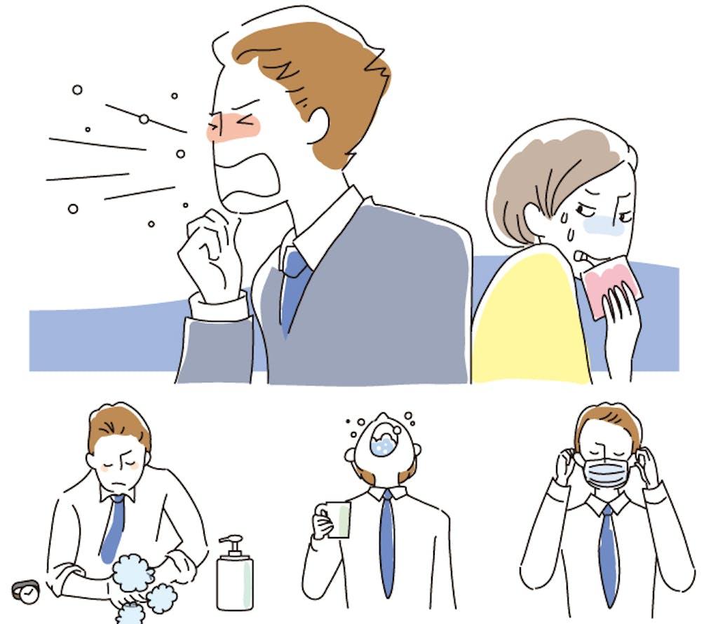 腸内フローラが乱れると風邪をひく?「塩麹腸活」で予防しよう! :塩麹入りショコラテリーヌ