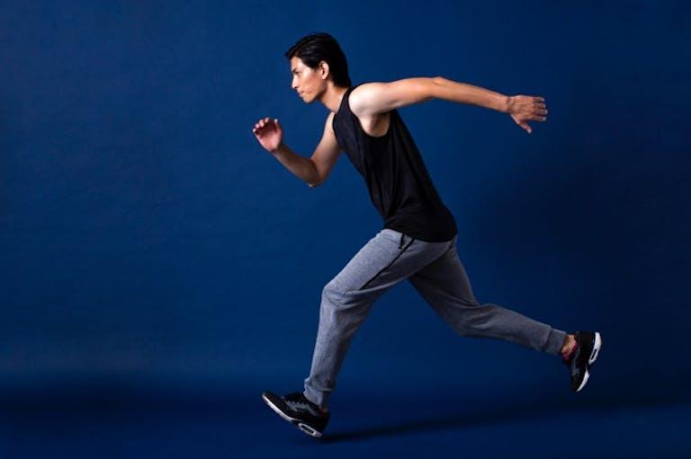 腸内フローラは運動で変化する? 「アスリート型」腸内フローラの特徴とは