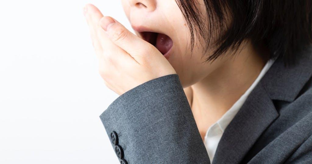 あなたの口臭対策は大丈夫?口臭を防ぐ「口内細菌」への対策