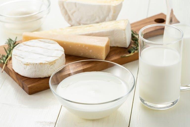 牛乳でおなかを下す人もヨーグルトはOKなのは、乳酸菌のおかげ?