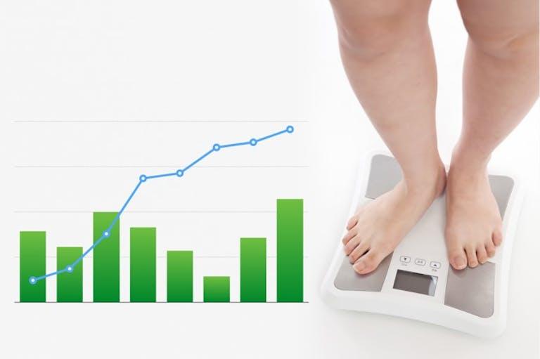 たまった便が出たら何キロ痩せるのか?便秘で太る本当の理由とは