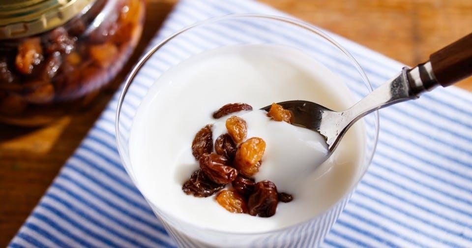 腸内環境を改善する、ヨーグルトの選び方と食べ方