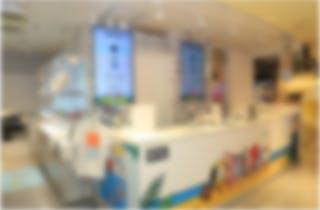 BOX cafe&spaceSHIBUYA109店
