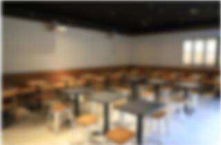 BOX cafe&space名古屋ラシック2号店