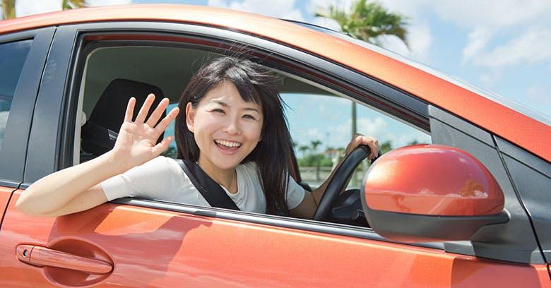 高温サウナ級の熱気を少しでもクールダウン! 車内の暑さ対策法