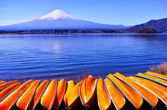 """新時代の幕開けに""""富士山""""を撮ろう!富士山撮影スポットドライブ"""