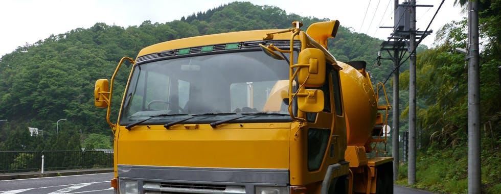知ってる人は昭和生まれ?トラックの「速度表示装置」はいつからなくなった?