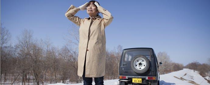 冬のドライブ時に備えたい、「一石二鳥」な車載アイテム